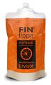 Жидкость для стеклоомывателя Fin Tippa Апельсин, 0°C, 1 л