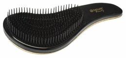 DEWAL Щетка массажная для легкого расчесывания волос DBT