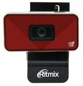 Веб-камера Ritmix RVC-051M