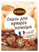 KAMIS Смесь для пряного печенья