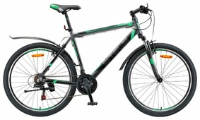Горный (MTB) велосипед STELS Navigator 600 V 26 V020 (2019)