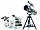 Телескоп + микроскоп Edu Toys TM001