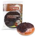 СМАК Сдоба Смаковичка с глазурью