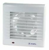 Вытяжной вентилятор Dospel Polo 6 150 WC 25 Вт