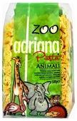 ADRIANA Макароны Pasta Zoo Animali, 500 г