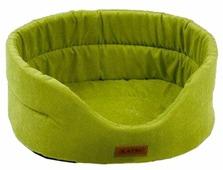 Лежак для кошек, для собак Katsu Yohanka Sun 2 46х42х18 см