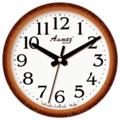 Часы настенные кварцевые Алмаз E21-E23