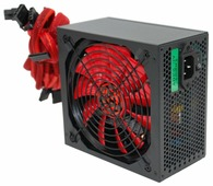 Блок питания Ginzzu PC600 600W