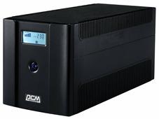 Интерактивный ИБП Powercom RAPTOR RPT-1025AP LCD