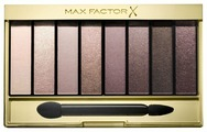 Max Factor Палетка теней Masterpiece Nude Palette