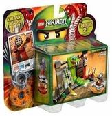 Конструктор LEGO Ninjago 9558 Обучающий Набор