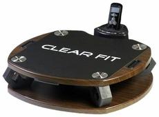 Вертикальная виброплатформа Clear Fit CF-PLATE Compact 201