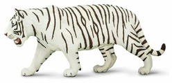 Фигурка Safari Ltd Белый амурский тигр 112089