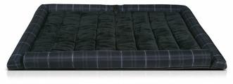 Лежак для собак Scruffs Balmoral в багажник 100х70 см