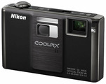 Фотоаппарат Nikon Coolpix S1000pj