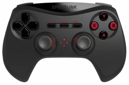 Геймпад SPEEDLINK STRIKE NX Gamepad Wireless for PC (SL-650100-BK )