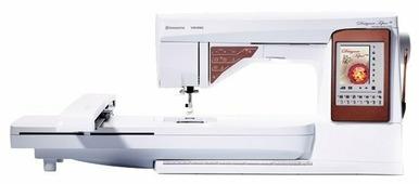 Швейная машина Husqvarna Designer Topaz 50