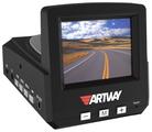 Видеорегистратор с радар-детектором Artway MD-101 Combo 3 в 1, GPS