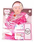 ABtoys Комплект одежды для кукол PT-00998