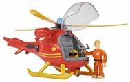 Игровой набор Simba Fireman Sam - Вертолет Кенгуру 9251661