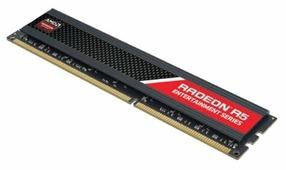 Оперативная память 2 ГБ 1 шт. AMD R532G1601U1SL-UO