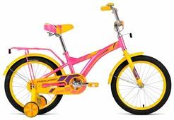 Детский велосипед FORWARD Crocky 18 (2019)