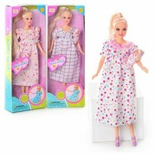 Кукла Defa Lucy Будущая мама 29 см 6001