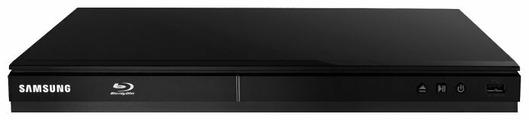 Blu-ray-плеер Samsung BD-E5300