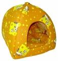 Домик для кошек Бобровый Дворик Кошки №2 42х42х38 см