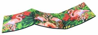 Матрас для шезлонга Gift'n'Home Фламинго