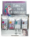 Фруктовый батончик Slim Bite Box Unicorn Ассорти без сахара, 30 шт