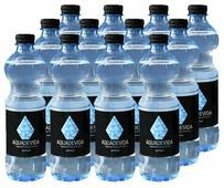 Вода питьевая родниковая Aquadevida негазированная, ПЭТ