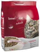 Корм для кошек Bewi Cat Adult dry