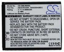 Аккумулятор Cameron Sino CS-SMJ600SL для Samsung GT-C3050/C3053/S7350/S8300/SGH-E740