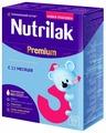 Смесь Nutrilak (InfaPrim) Premium 3 (старше 12 месяцев) 350 г
