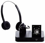 DECT/Bluetooth-гарнитура Jabra PRO 9465 Duo