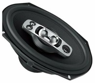 Автомобильная акустика Philips CSP6920