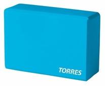 Блок для йоги TORRES YL8005