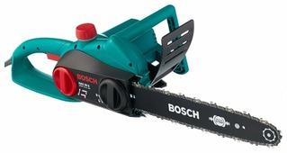 Цепная электрическая пила BOSCH AKE 35 S