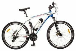 Электровелосипед Flygear 888