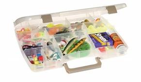 Коробка для приманок для рыбалки PLANO 3870-00 38.1х28.5х5.7см