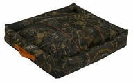 Лежак для собак Fun Days Охота Лес с бортами 55х45х15 см