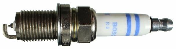 Свеча зажигания Bosch FR5KPP332S (0 242 245 576)