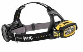 Налобный фонарь Petzl DUO S