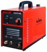 Инвертор для плазменной резки KIRK PLASMA CUT 40А 220V
