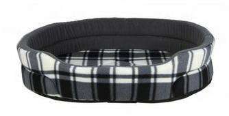 Лежак для собак TRIXIE Mirlo (37131) 45х35х7 см