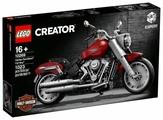 Электромеханический конструктор LEGO Creator 10269 Harley-Davidson Fat Boy