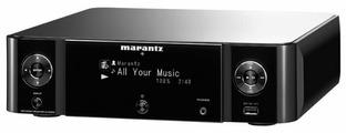 Сетевой аудиоплеер Marantz Melody Stream M-CR510