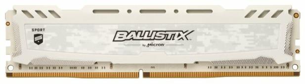 Оперативная память Ballistix BLS16G4D26BFSC