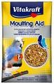 Добавка в корм Vitakraft для волнистых попугаев Moulting Aid в период линьки